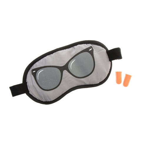 Novelty Eye Mask- Sunglasses