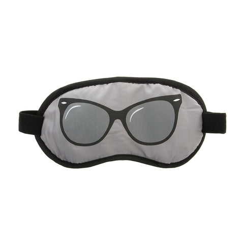 Novelty Eye Mask- Sunglasses - globitetravel