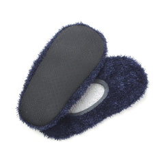 Comfy Non-Slip Slippers - Small / Navy - globitetravel