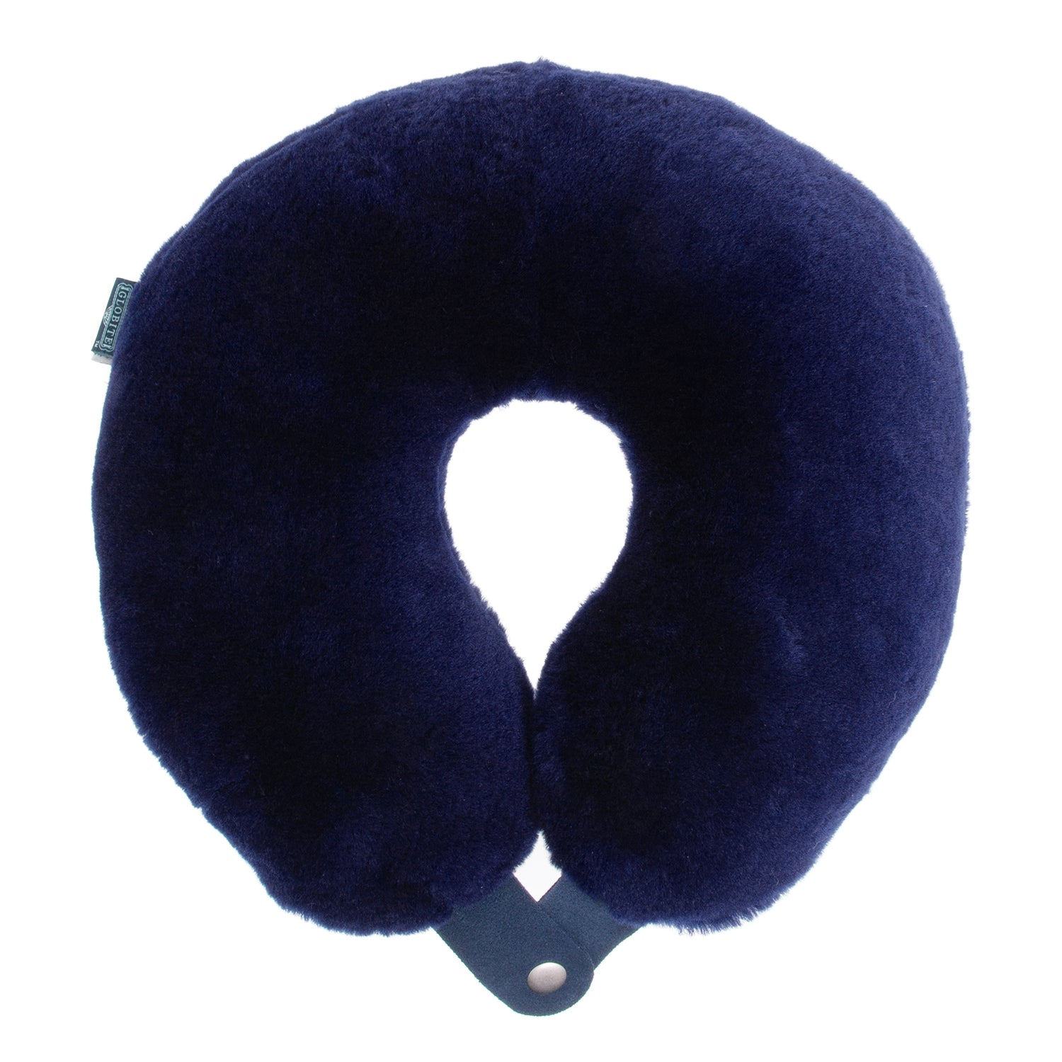 Australian Shearling Travel Neck Pillow - globitetravel