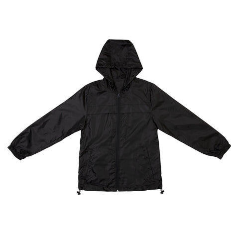 Rain Jacket - Small/Medium - globite