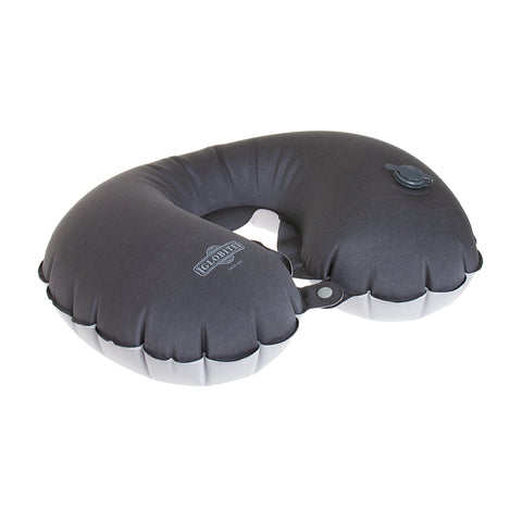 Quick Inflate Travel Pillow - globite