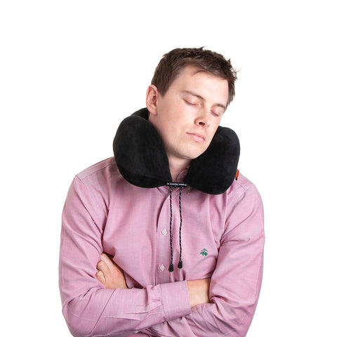 The Adventurer Neck Pillow - globitetravel