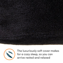 The Adventurer Travel Pillow - globite