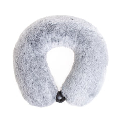 Indulgence Faux Fur Neck Pillow - globite