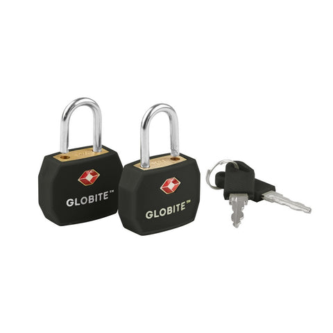 TSA Luggage Locks 2 Pack - globite