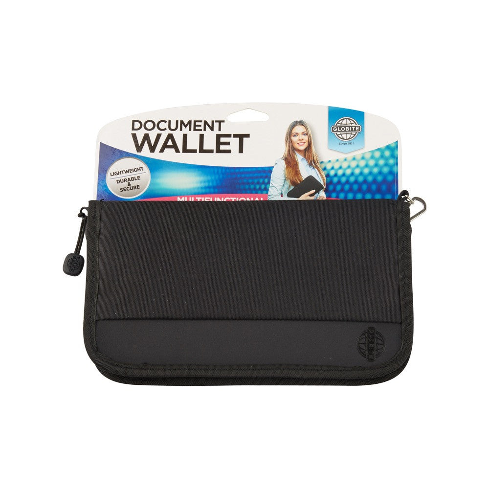 Document Wallet - globitetravel