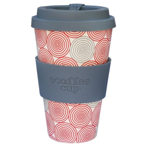 14OZ SWIRL WITH GREY SILICONE