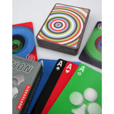 PLAYING CARDS MOTION