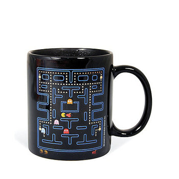 PAC MAN HEAT CHANGE MUG