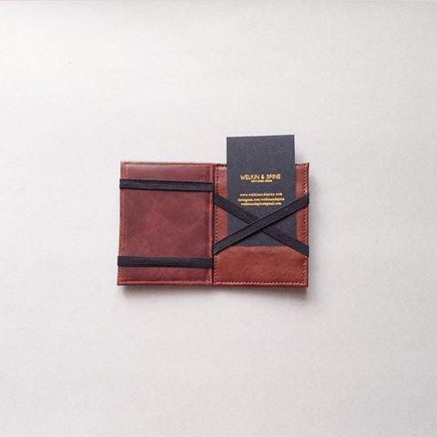 Magic Wallet (D.Brown-D.Brown)