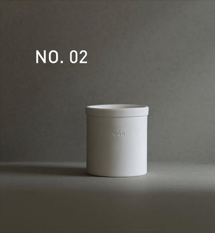 NO. 02 SPIRIT CANDLE