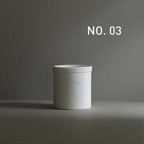 NO. 03 LONDREY CANDLE