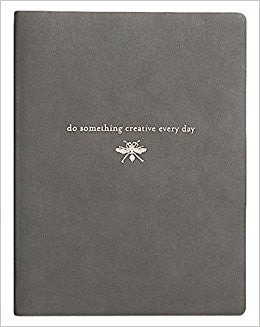CREATIVE EVERYDAY SLATE BLANK JOURNAL