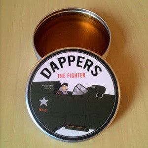 DAPPERS THE FIGHTER POMADE