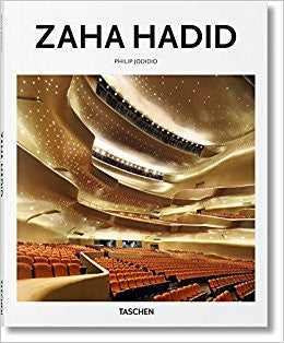Basic Architecture Series: Zaha Hadid