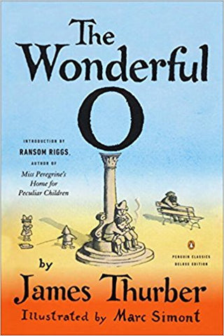 The Wonderful O