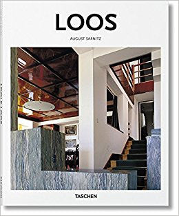 Basic Architecture Series: Adolf Loos
