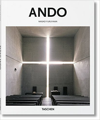 Basic Architecture Series: Ando