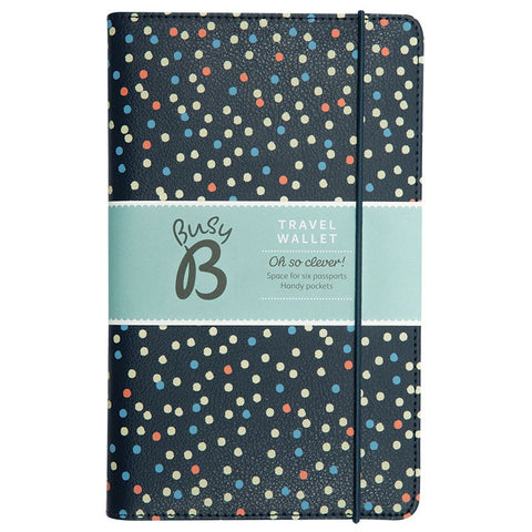 SPOTS TRAVEL WALLET