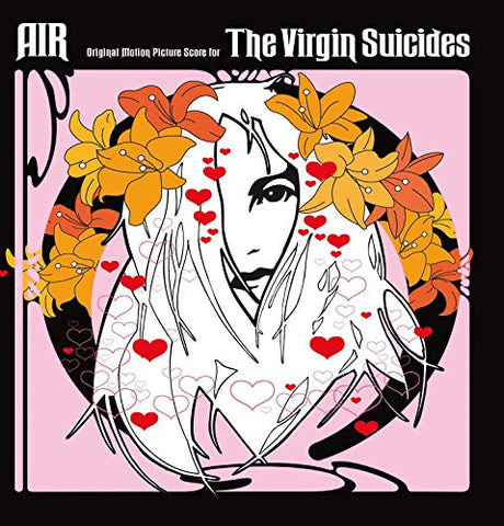 "Vinyl 12"" : Virgin Suicide"