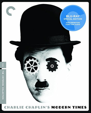 Criterion Collection : Modern Times (1936)