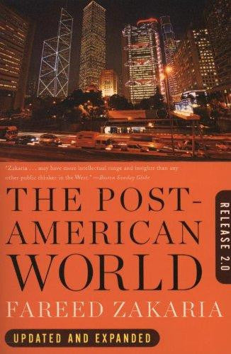 Post-American World: Release 2.0