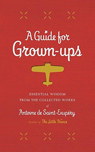 Guide for Grown-ups