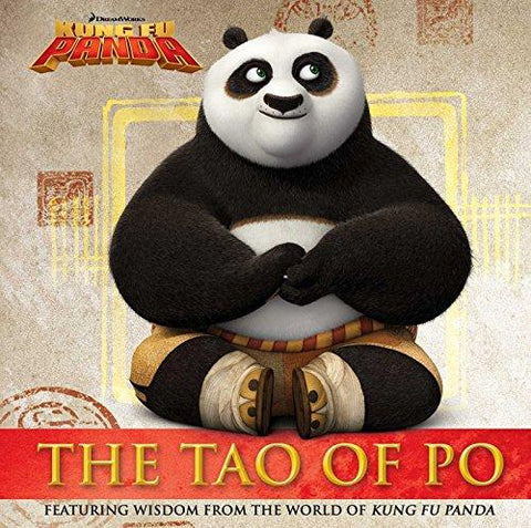 DreamWorks Kung Fu Panda: The Tao of Po