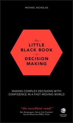 Little Black Book of Decision Making