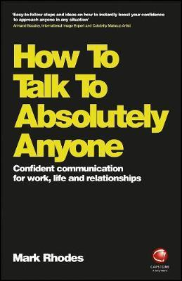 How To Talk To Absolutely Anyone
