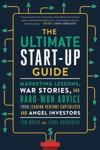 Ultimate Start-Up Guide