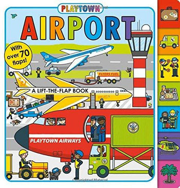 Airport (Playtown)