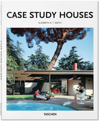 Basic Architecture Series: Case Study Houses