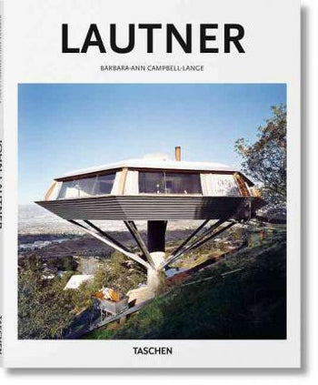 Basic Architecture Series: Lautner