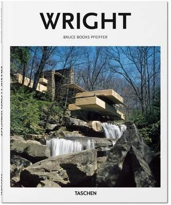 Basic Architecture Series: Wright