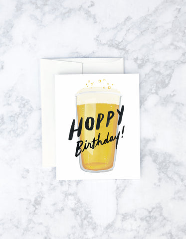 HOPPY BIRTHDAY (BIR-002)