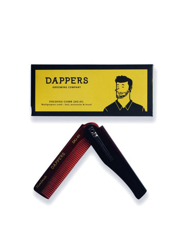 DAPPERS MULTI PURPOSE COMB