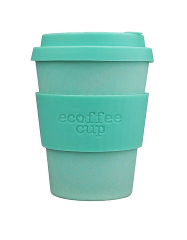 12OZ INCA WITH TURQUOISE SILICONE (600205)