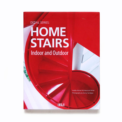 Detail Series: HOME STAIRS Indoor and Outdoor (IMP)
