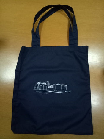 "TOTE BAG Architecture Series ""KAUFFMAN HOUSE"""