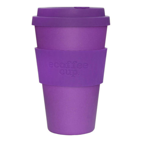 14OZ PURPLE REIGN WITH PURPLE SILICONE