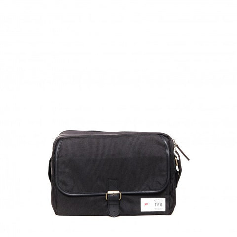SLING BAG SHASINSKI 403 BLACK