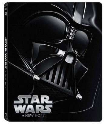Star Wars : A New Hope (Blue Ray)