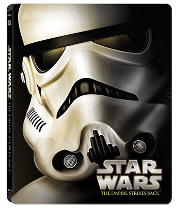 Star Wars : Empire Strikes Back (Blue Ray)