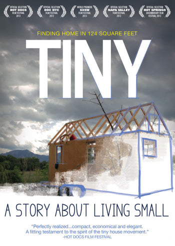 Tiny : Story About Living