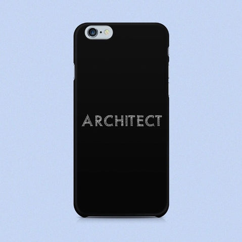 IPHONE CASE 7 ARCHITECT