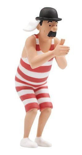 FIGURINE RESINE - THOMPSON SWIMMER (42196)