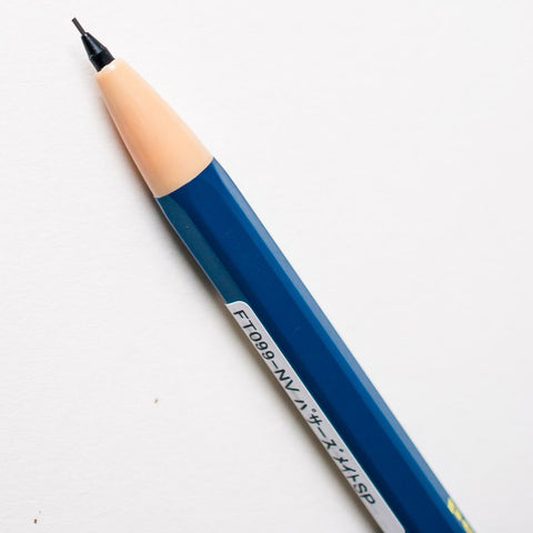 (BLUE) MECHANICAL PENCIL