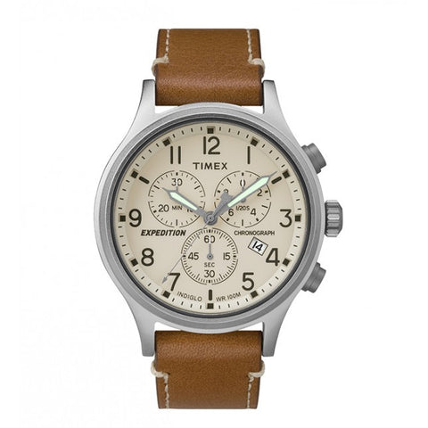 Timex Expedition - Analog Premium TW4B09200